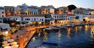 Uitgaan en nachtleven Menorca