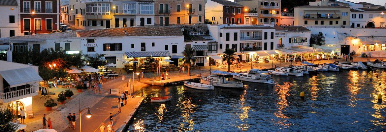Menorca Vakantie